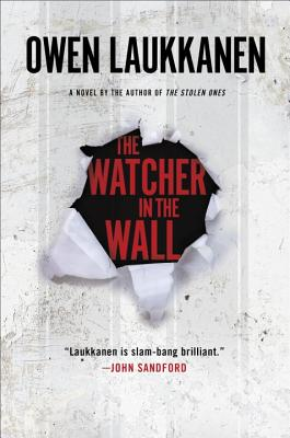 The Watcher in the Wall - Laukkanen, Owen