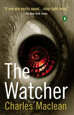 The Watcher - MacLean, Charles