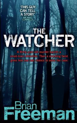 The Watcher - Freeman, Brian
