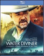 The Water Diviner [Blu-ray]