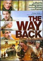 The Way Back - Peter Weir