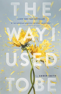 The Way I Used to Be - Smith, Amber