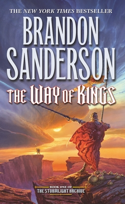 The Way of Kings - Sanderson, Brandon