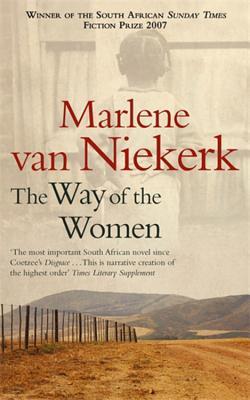 The Way Of The Women - van Niekerk, Marlene