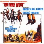The Way West [Original Motion Picture Soundtrack]