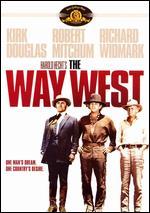 The Way West - Andrew V. McLaglen