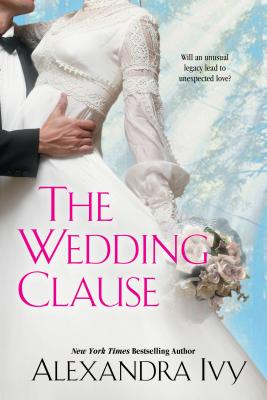 The Wedding Clause - Raleigh, Debbie