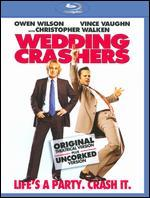 The Wedding Crashers [Uncorked Edition] [Unrated] [With Hangover 3 Movie Money] [Blu-ray]
