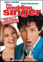 The Wedding Singer [Special Edition] [With Movie Cash] - Frank Coraci