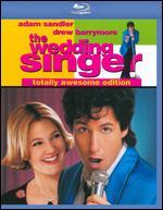 The Wedding Singer [Totally Awesome Edition] [Blu-ray]