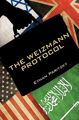 The Weizmann Protocol - Paritzky, Ethan