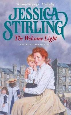 The Welcome Light - Stirling, Jessica