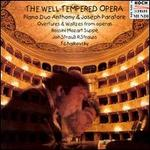 The Well-Tempered Opera