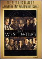 The West Wing: Season 07 -