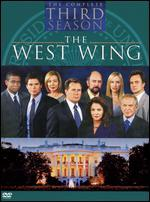 The West Wing: The Complete Third Season [4 Discs] -