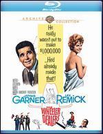 The Wheeler Dealers [Blu-ray]