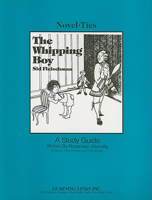 The Whipping Boy - Villanella, Rosemary, and Friedland, Joyce (Editor), and Kessler, Rikki (Editor)