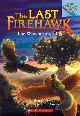 The Whispering Oak - Charman, Katrina