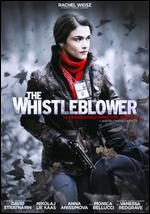 The Whistleblower - Larysa Kondracki