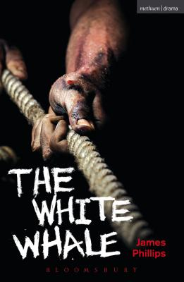 The White Whale - Phillips, James