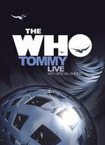 The Who: Tommy and Quadrophenia - Live with Special Guests - Aubrey Powell; Lawrence Jordan; Roger Daltrey