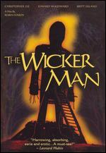 The Wicker Man [Repackaged]