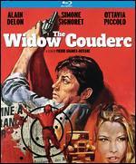 The Widow Couderc [Blu-ray]