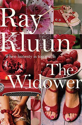 The Widower - Kluun, Ray, and Whiteside, Shaun (Translated by)