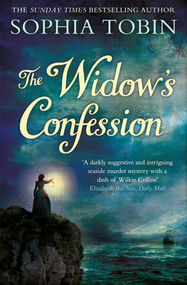 The Widow's Confession - Tobin, Sophia