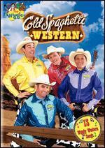 The Wiggles: Cold Spaghetti Western