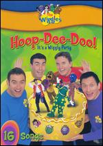 The Wiggles: Hoop Dee Doo! It's a Wiggly Party - Chisholm McTavish