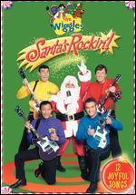 The Wiggles: Santa's Rockin'