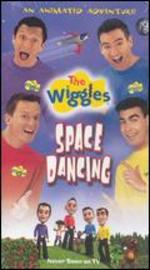The Wiggles: Space Dancing - An Animated Adventure