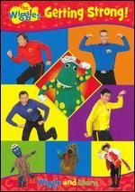 The Wiggles: Wiggle and Learn - Getting Strong!