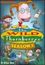 The Wild Thornberrys: Season 1 [4 Discs]