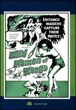 The Wild Women of Wongo - James L. Wolcott