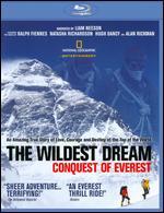 The Wildest Dream [Blu-ray] - Anthony Geffen