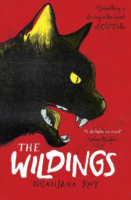 The Wildings - Roy, Nilanjana
