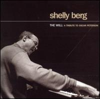 The Will: A Tribute to Oscar Peterson - Shelly Berg