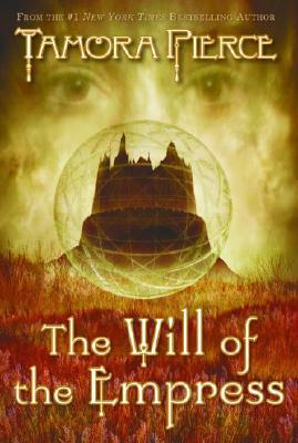 The Will of the Empress - Pierce, Tamora