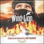 The Wind and the Lion [2 CD]