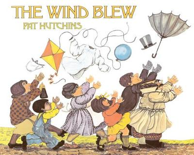 The Wind Blew - Hutchins, Pat