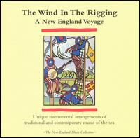 The Wind in the Rigging - Various Artists