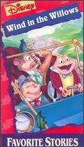 The Wind in the Willows - Wolfgang Reitherman
