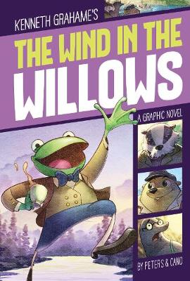 The Wind in the Willows - Peters, Stephanie True