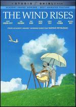 The Wind Rises - Hayao Miyazaki