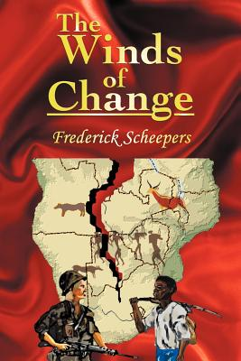 The Winds of Change - Scheepers, Frederick