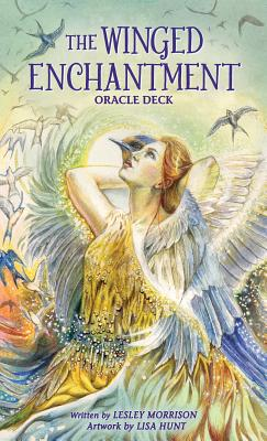 The Winged Enchantment Oracle Deck - Morrison, Lesley