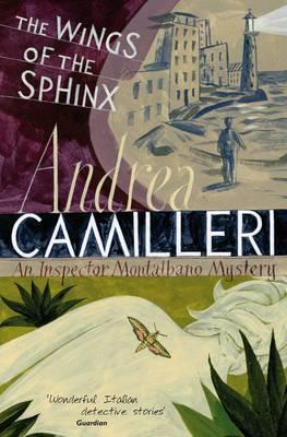The Wings of the Sphinx - Camilleri, Andrea