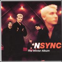 The Winter Album - N Sync